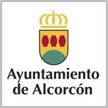 Logo Ayto Alcorcón