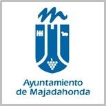 Logo Ayto Majadahonda