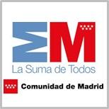 Logo Com Madrid