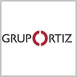 Logo Grupo Ortiz