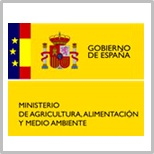 Logo Ministerio Agricultura